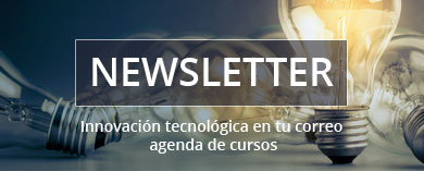 Recibe la newsletter de ITAINNOVA