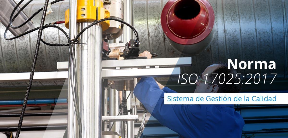 ¿Cómo afecta la Norma ISO 17025:2017 a los laboratorios de calibración y ensayo? Requisitos generales.