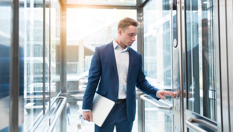 Diseño de rodaderas para el control activo de vibraciones en ascensores de alta velocidad