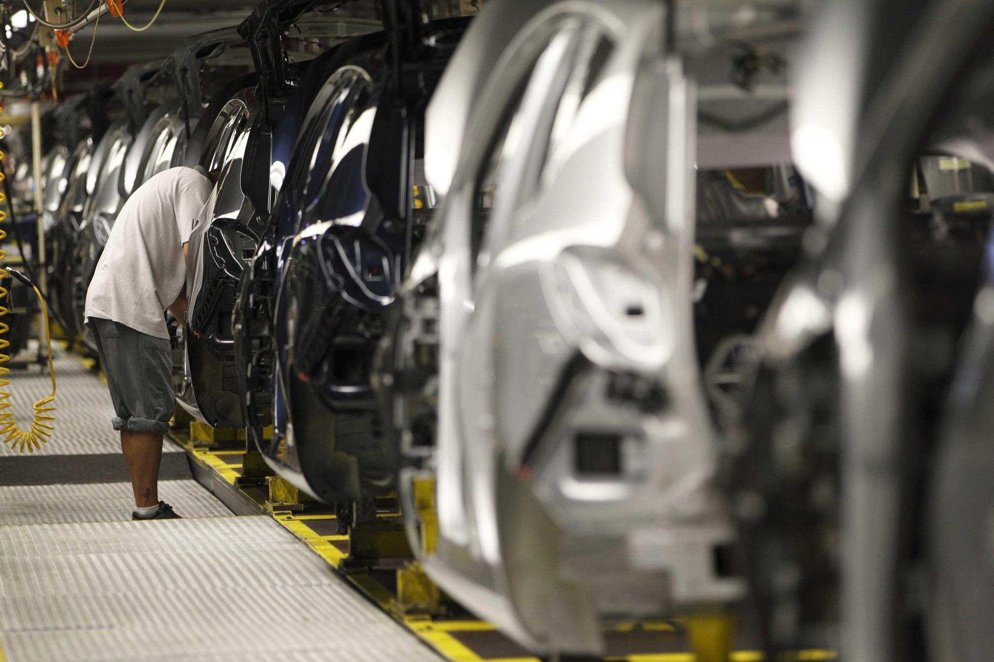 Convocadas las ayudas a la innovación en el sector de la automoción