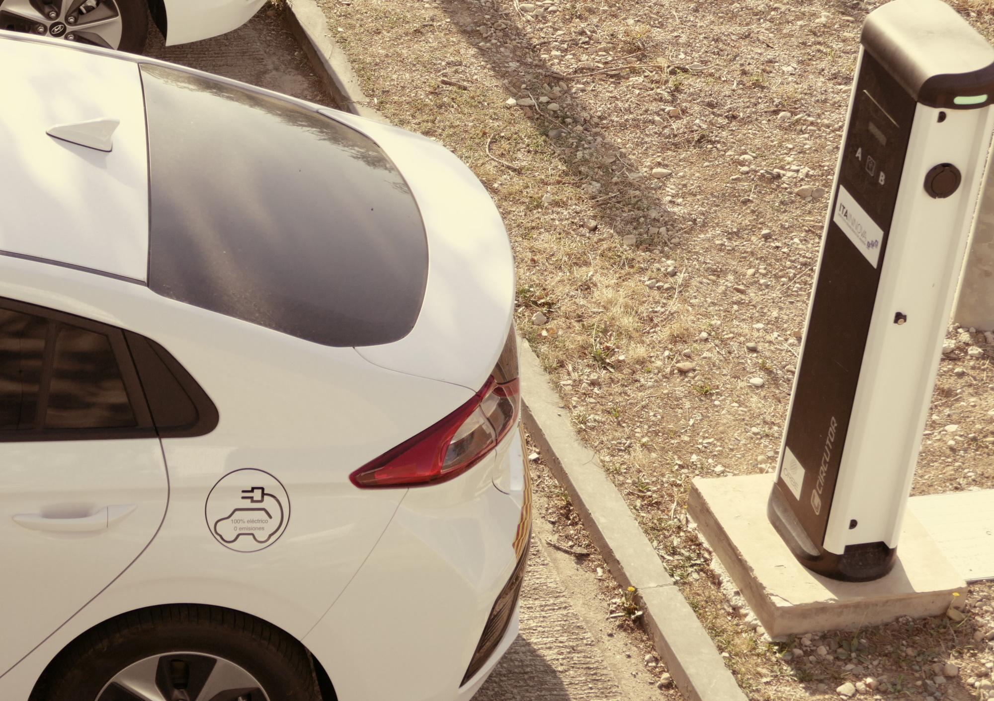 ITAINNOVA mostrará su actividad dirigida al vehículo eléctrico y la conducción autónoma