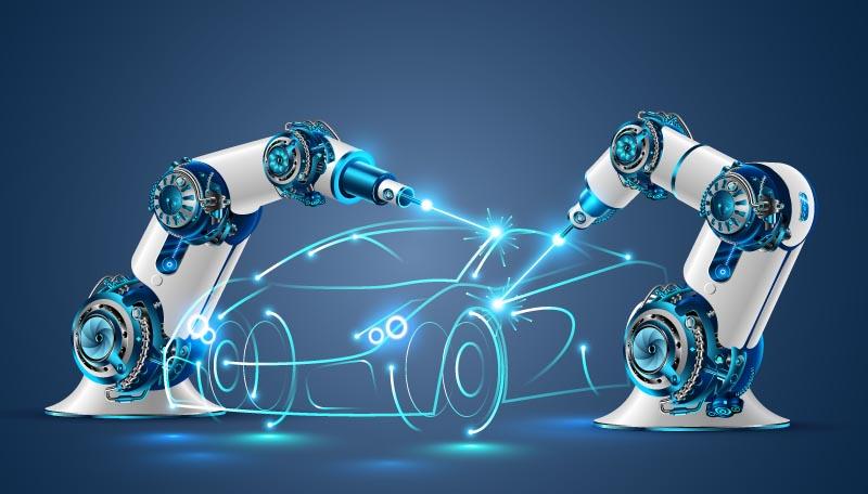 ¿Qué posibilidades tiene la fabricación avanzada en la producción de nuevos vehículos?