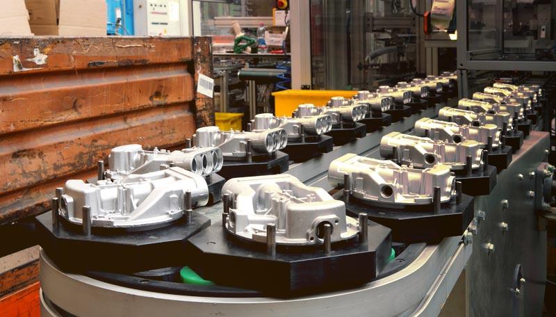 Industria 4.0 para diferentes modelos de  producción