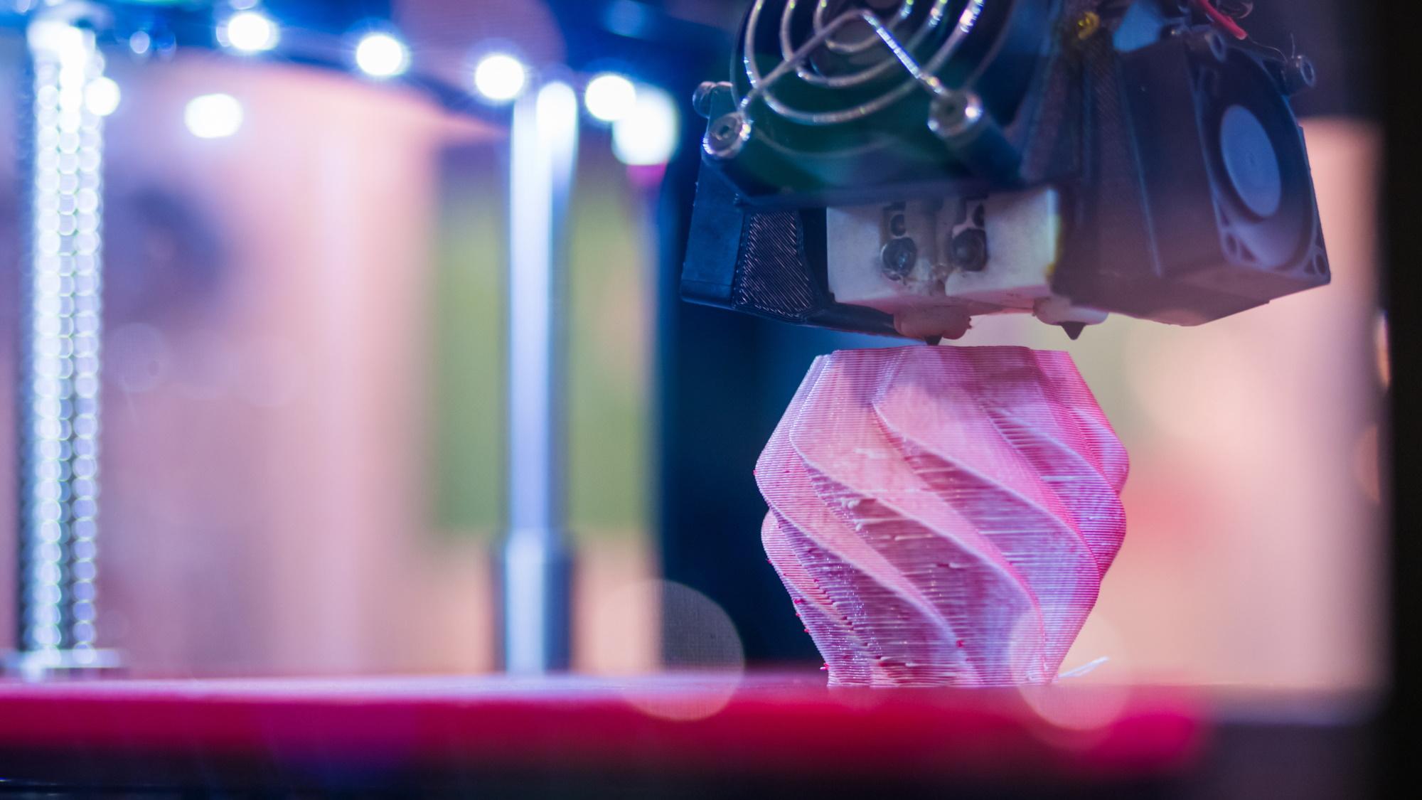 ITAINNOVA acogerá una jornada con los últimos avances sobre impresión 3D para piezas de plástico