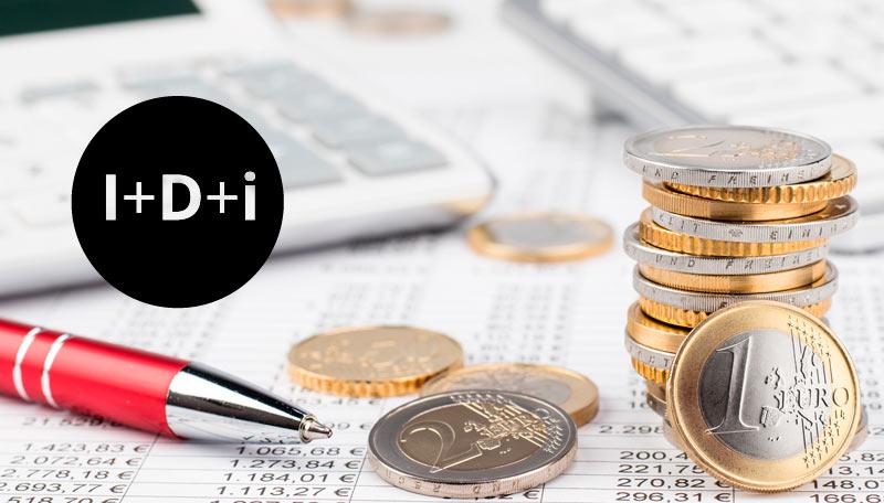 ¿Cómo financiar la I+D+i en las empresas? Ayudas del CDTI