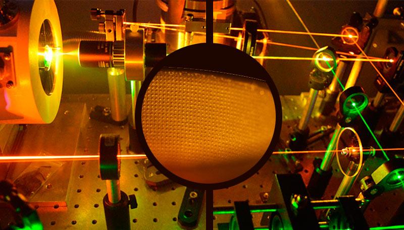 Reducción de la fricción en juntas dinámicas mediante tecnología láser