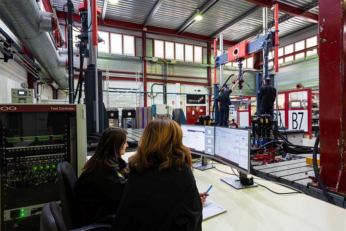 ¿Cómo garantizar integridad estructural y calidad de los productos?