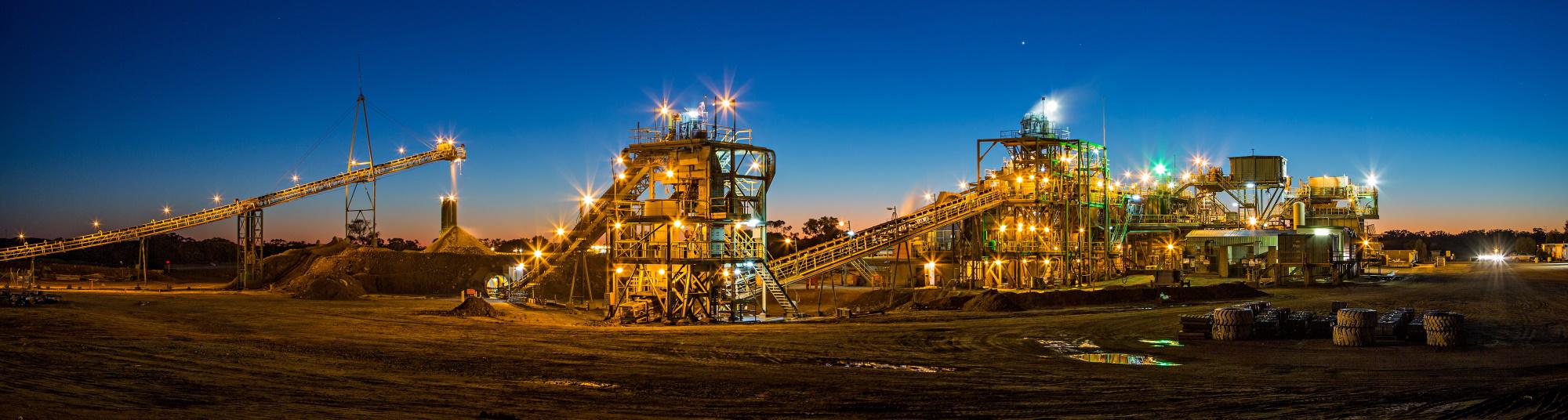 Dig_IT: La digitalización convertirá a la minería en una industria del siglo XXI