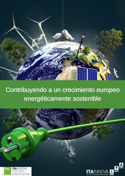 El equipo de Sistemas Eléctricos de ITAINNOVA se adapta a la Agenda 2030