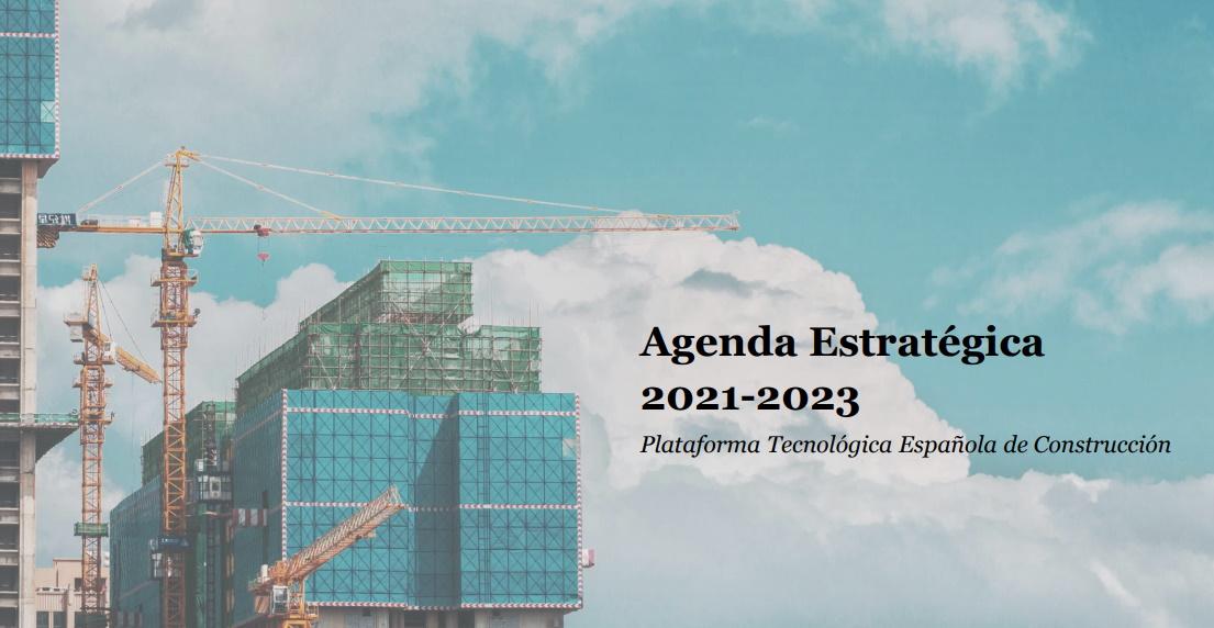 ITAINNOVA participa en la elaboración de la Agenda Estratégica 2021-2023 de la PTEC