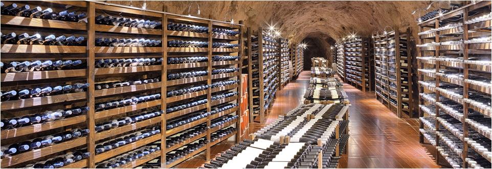 ITAINNOVA desarrolla Bodega 5.0,  un proyecto tecnológico aplicado al sector del vino