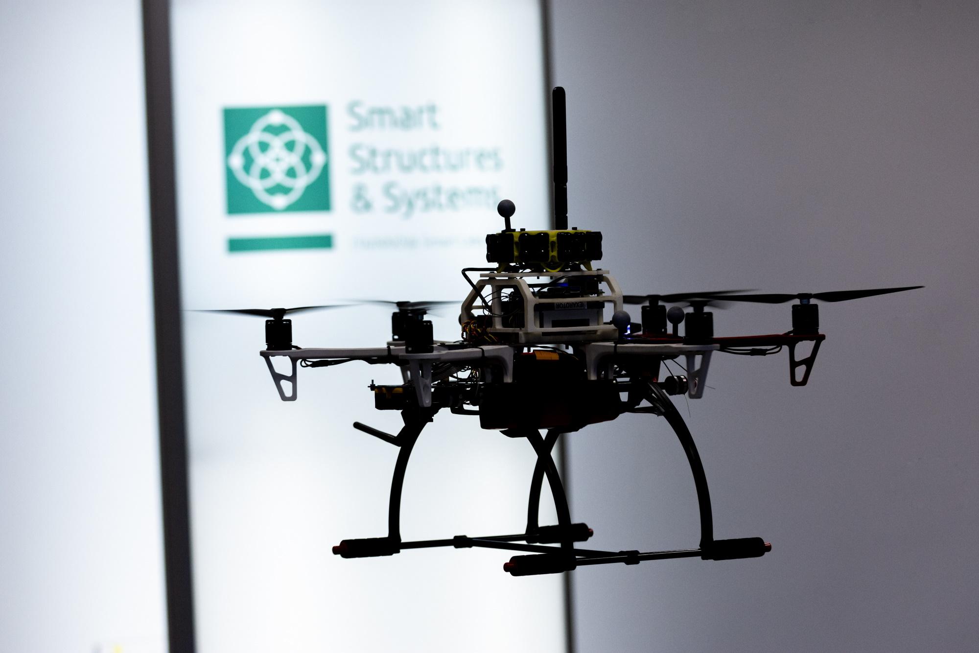 ITAINNOVA expondrá sus últimos proyectos en robótica en la Feria virtual GR-EX