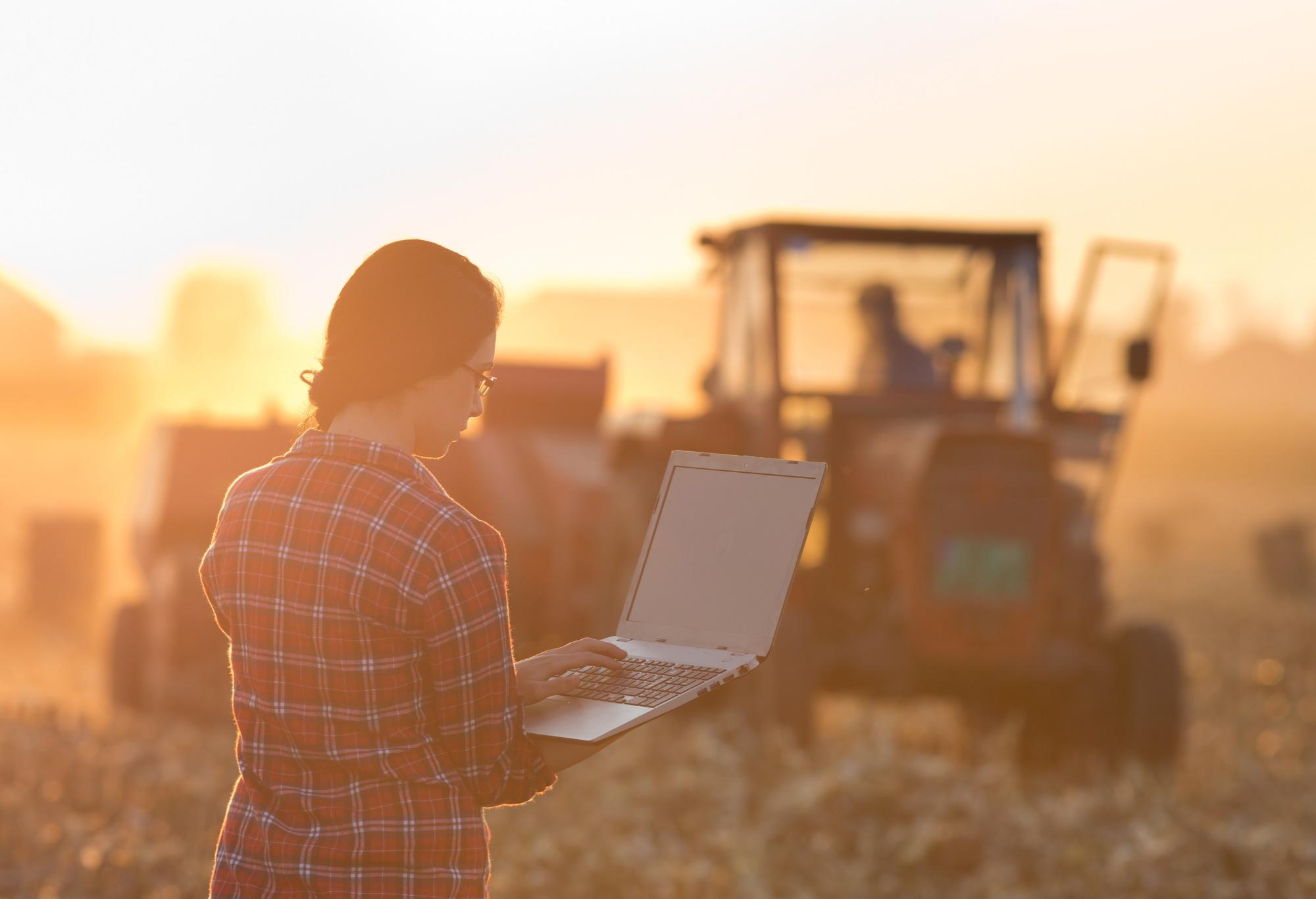 ITAINNOVA, como miembro de la EEN, invita a las empresas del sector agrícola a un Encuentro Empresarial europeo virtual