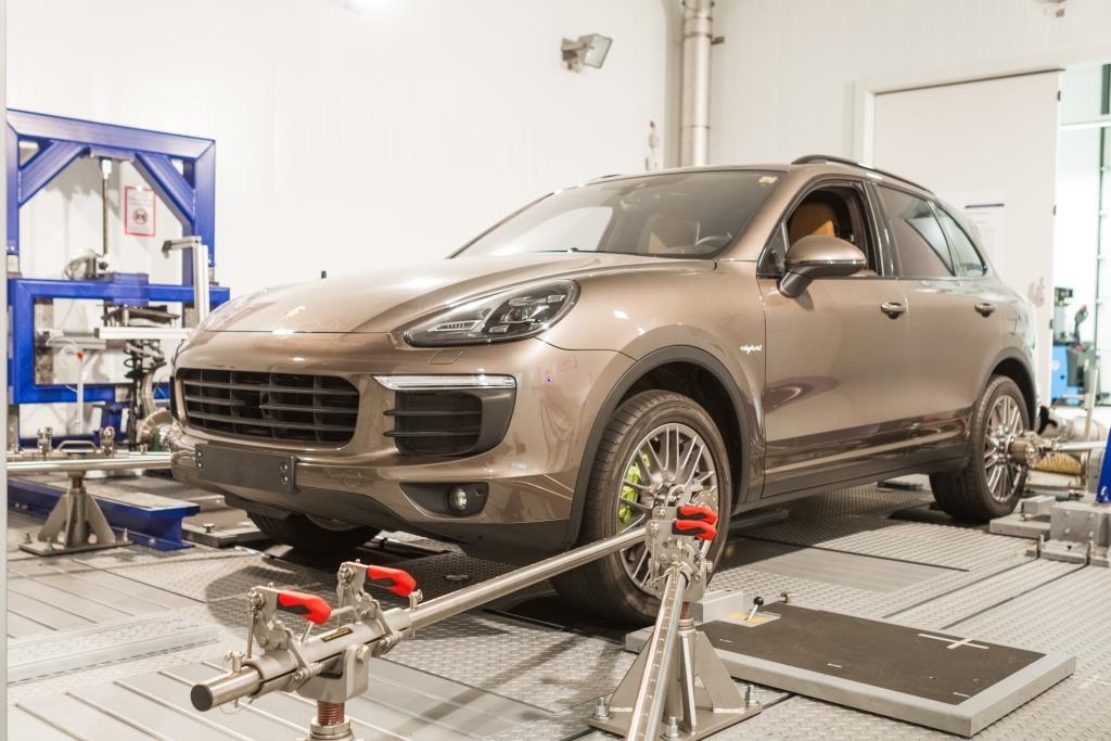El proyecto XILforEV desarrolla una nueva metodología para el desarrollo de sistemas complejos para vehículos eléctricos