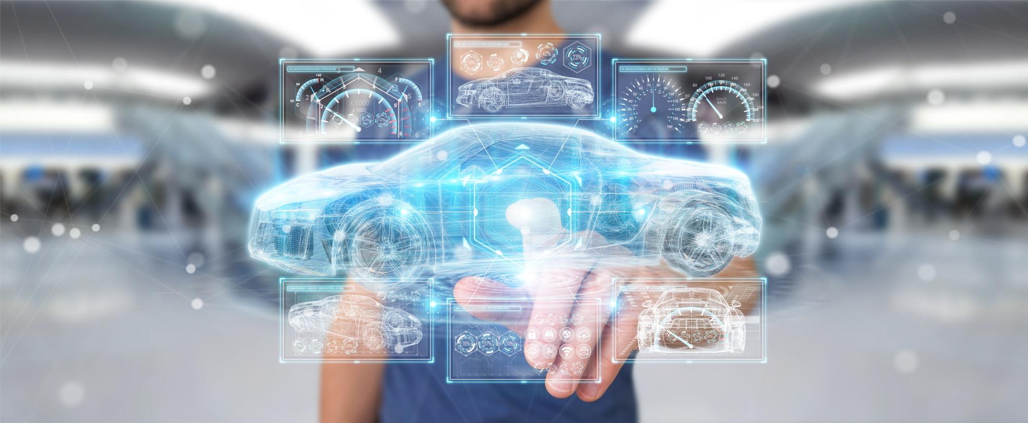 ITAINNOVA participa en proyectos que apuestan por la automoción del futuro
