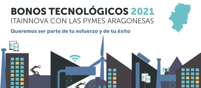 Imagen del evento de presentación de Bonos Tecnológicos 2021