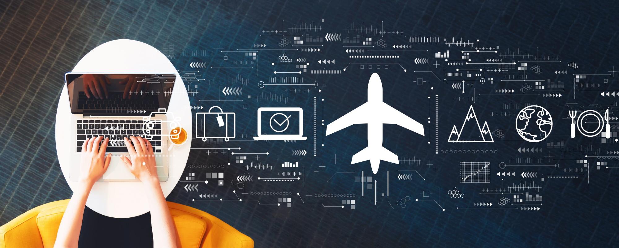 DigithON, encuentro virtual sobre Innovación y digitalización en turismo y viajes