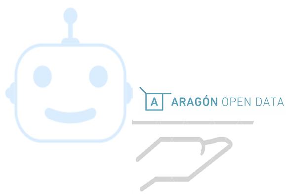 Imagen del proyecto de chatbot para Aragón Open Data