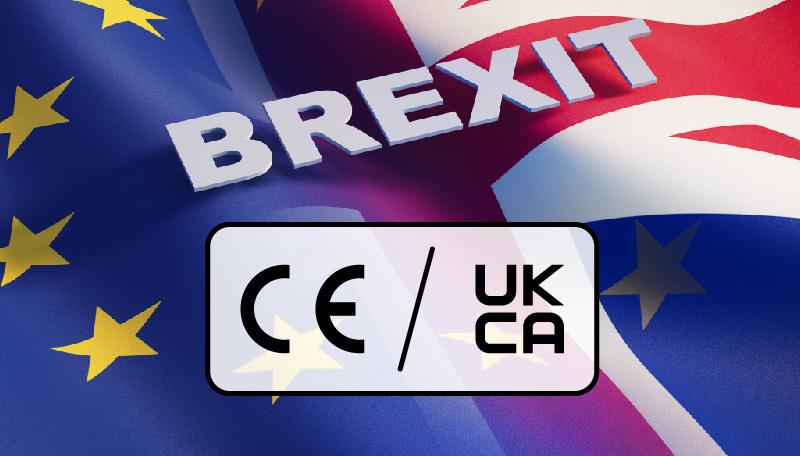 El BREXIT y la puesta en el mercado de productos: nueva marca UKCA