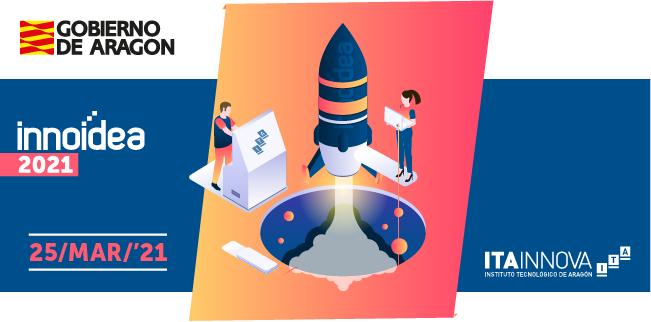 Imagen de la jornada de presentación de INNOIDEA 2021