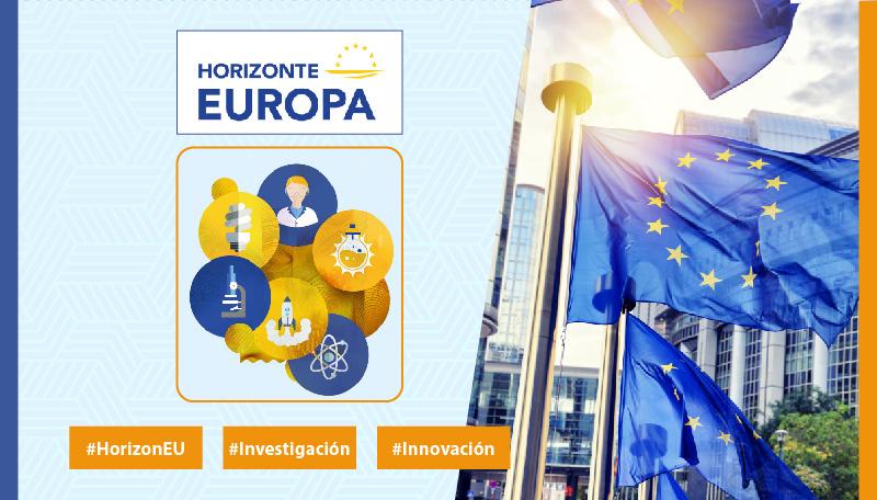 Horizonte Europa (2021-27): un nuevo programa marco de investigación e innovación para conseguir una Europa más verde, digital y resiliente