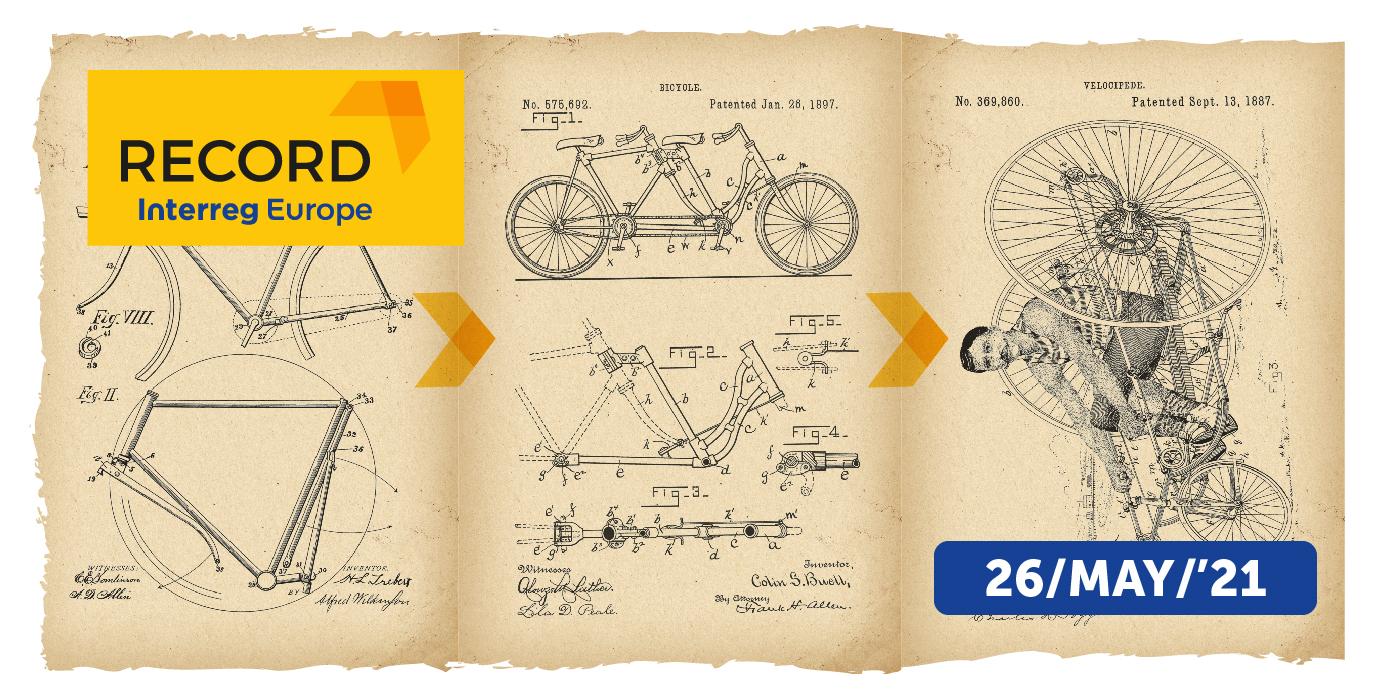 """ITAINNOVA organiza una jornada sobre """"Protección de la innovación: patentes y su utilidad"""""""