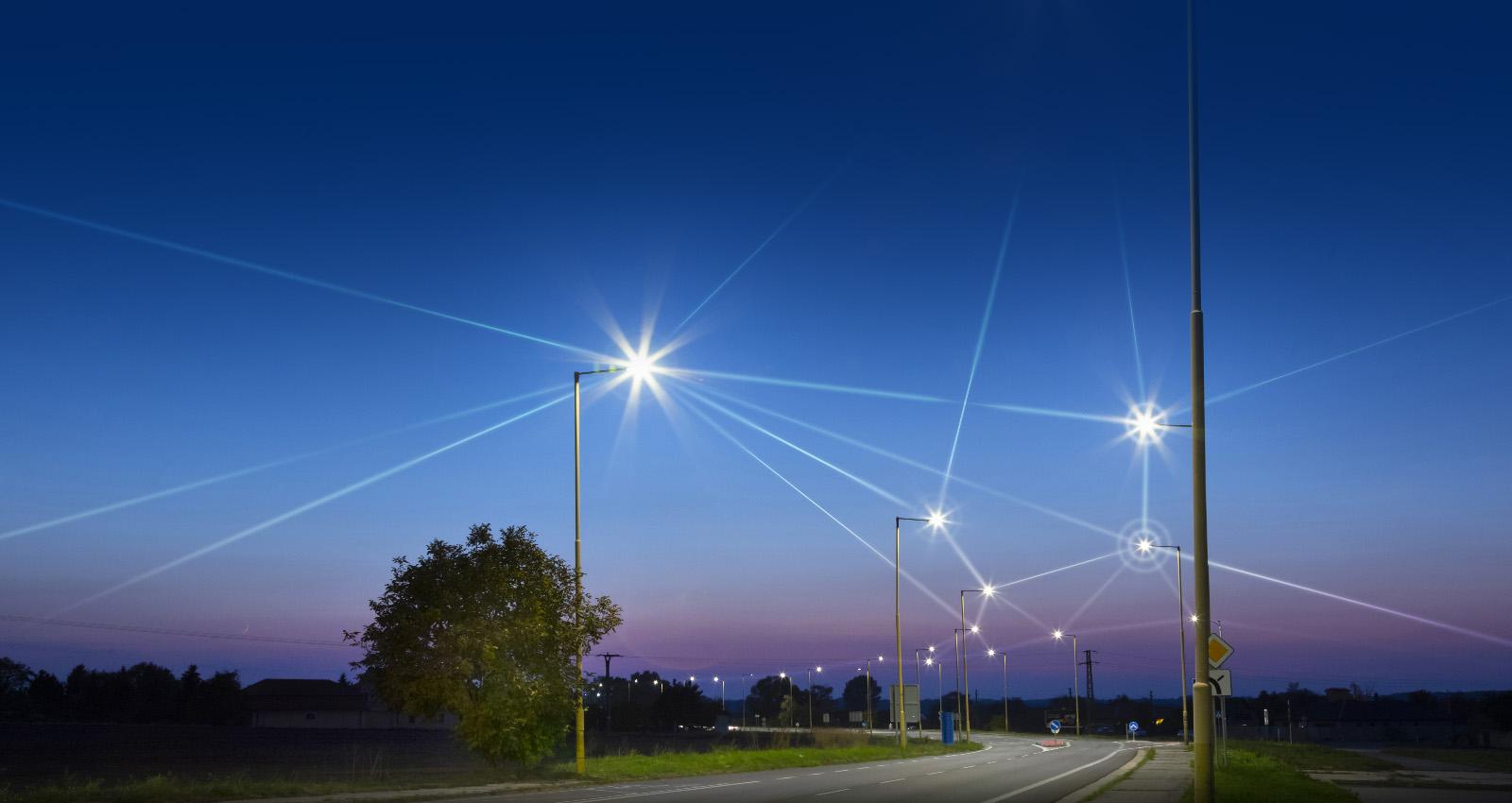 LED5V aplica tecnologías a las luminarias de interior y de exterior