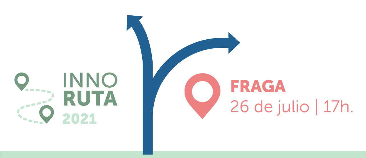 INNORUTA 2021 en Fraga