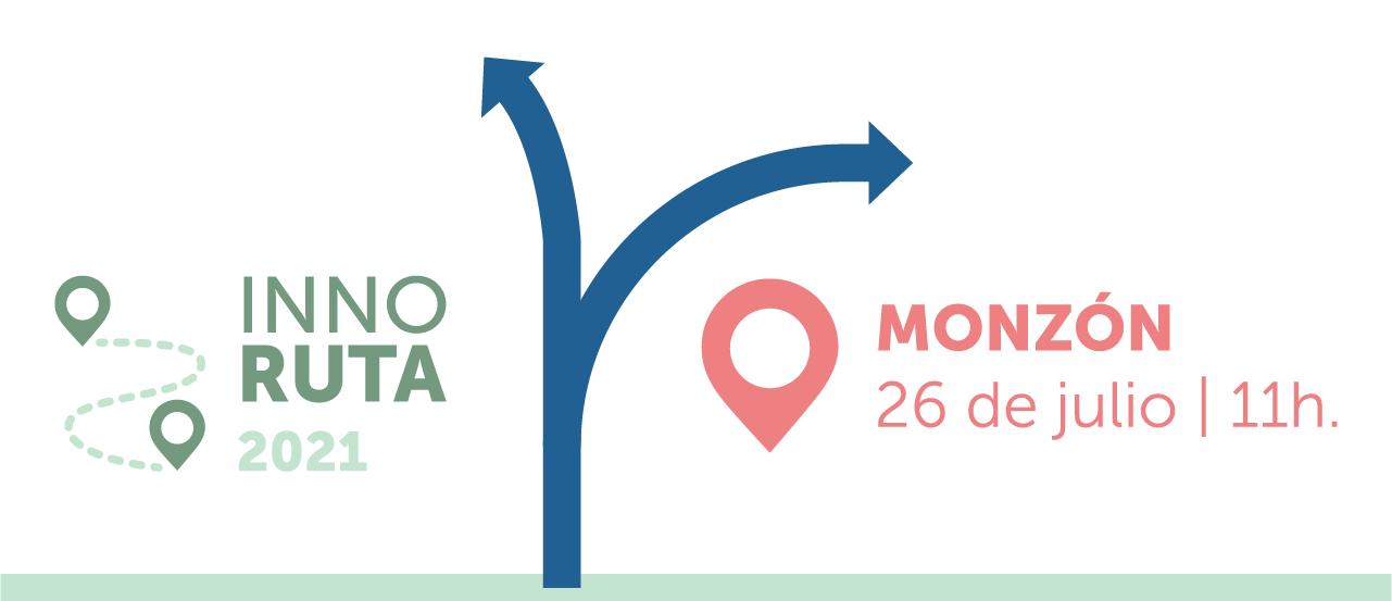 INNORUTA 2021 en Monzón