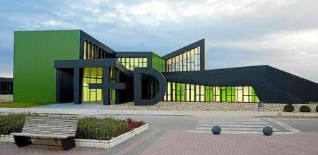 Walqa edificio