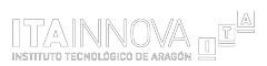 Logo ITAINNOVA - Instituto Tecnológico de Aragón