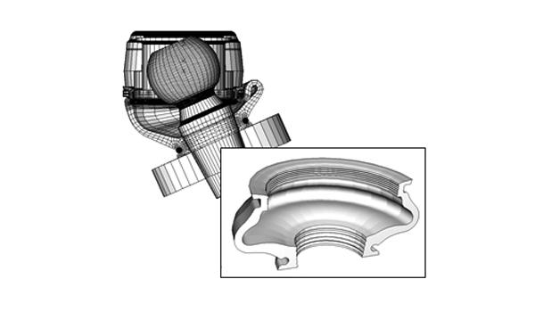 Prototipado y simulaciones