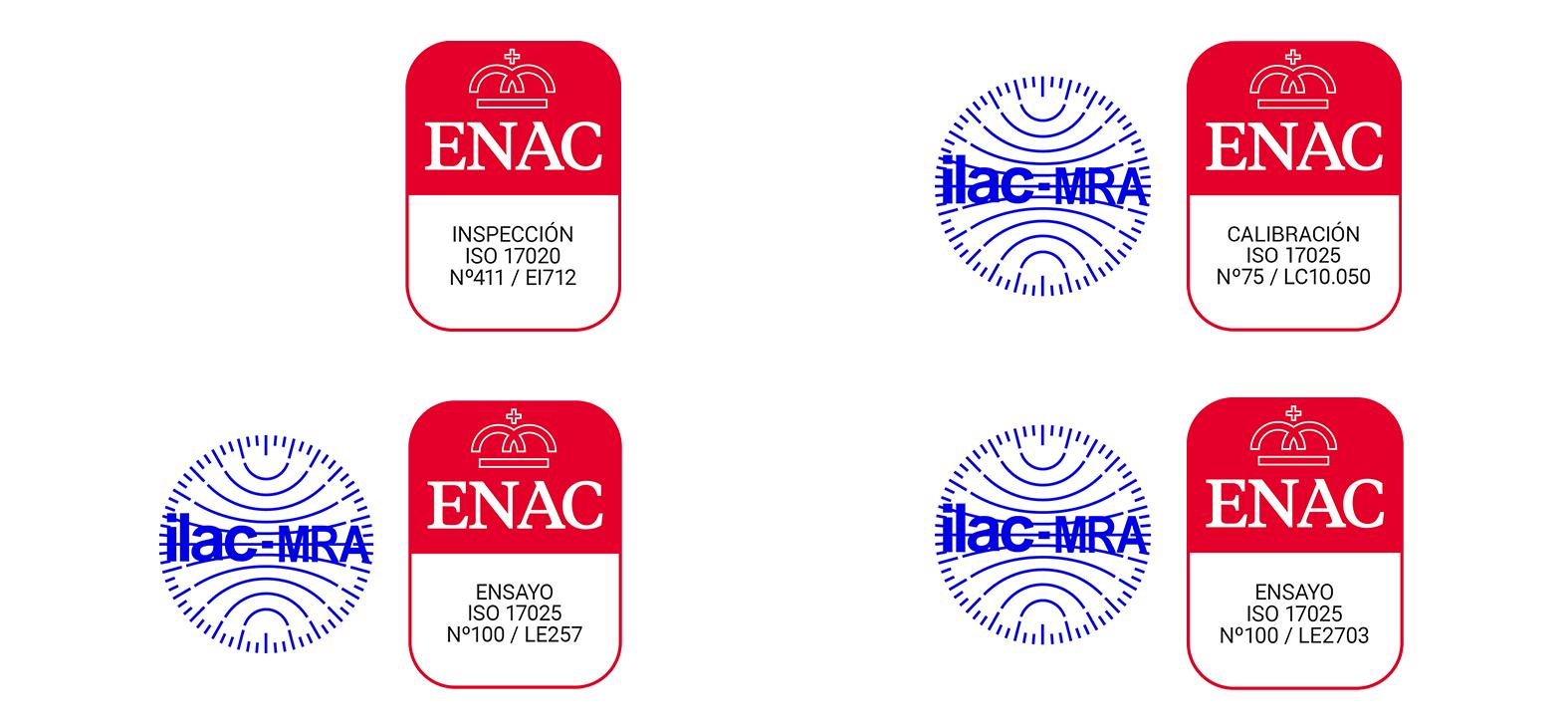 Imagen Certificado ENAC