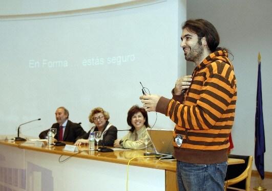 El ITA entrega diplomas a los 547 alumnos del Plan de Formación ITA-INAEM 2006