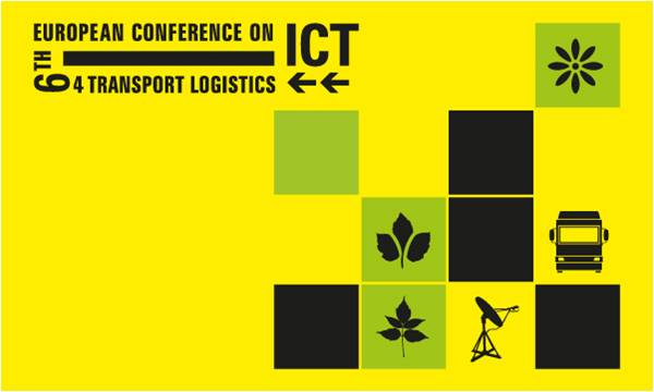European Conference on ICT for Transports Logistics (ECITL)