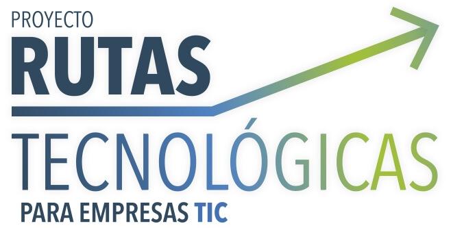 Jornada Rutas Tecnológicas para empresas del Sector TIC