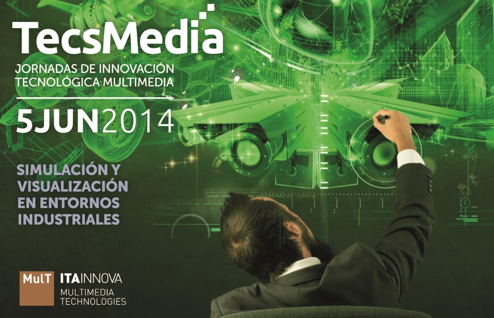 Cartel TecsMedia 2014