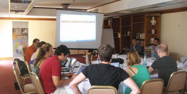 ITAINNOVA con T&TNET en Chipre