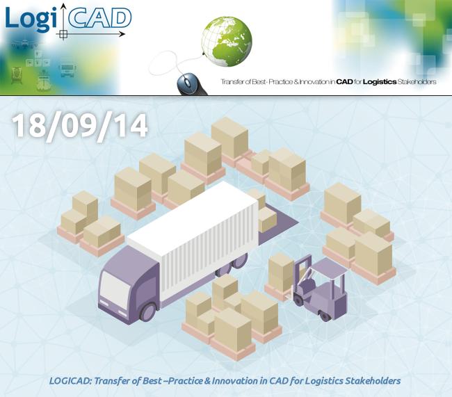 LogiCAD Jornada
