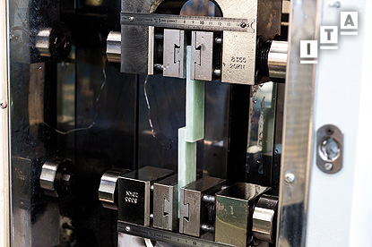 Laboratorio mecánico: materiales metálicos