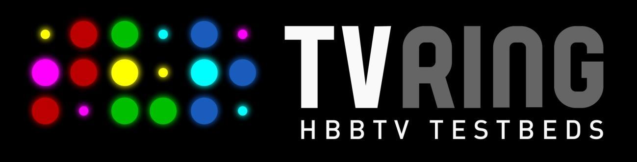 Logo del proyecto TV-RING