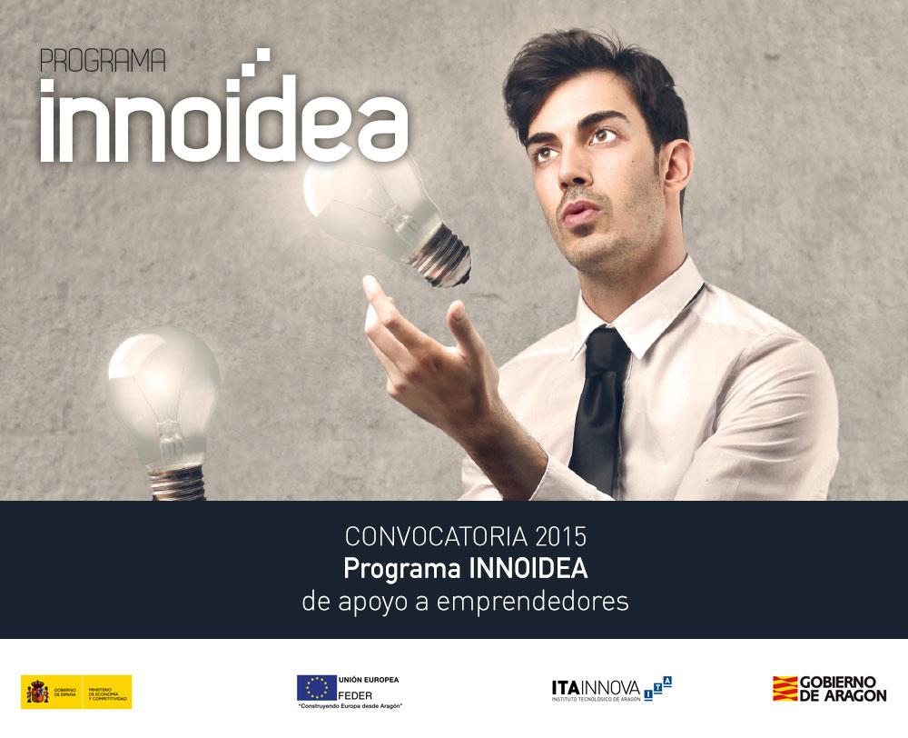 ITAINNOVA_Innoidea-2015