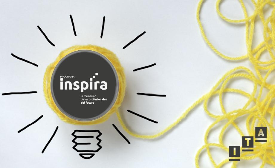 ITAINNOVA_Programa-Inspira-formacion-profesionales-del-futuro