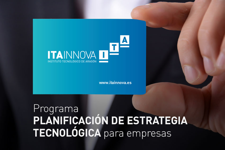 ITAINNOVA_Programa-Planificacion-de-estrategia-tecnologica-para-empresas-2015