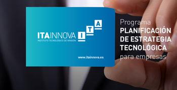 ITAINNOVA_Programa-Planificacion-de-estrategia-tecnologica-para-empresas-2015_2