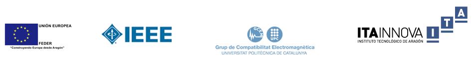 Logos de las empresas participantes