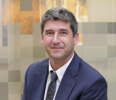 Ángel Fernández, director de ITAINNOVA
