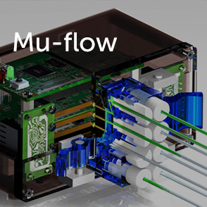 Mu-flow