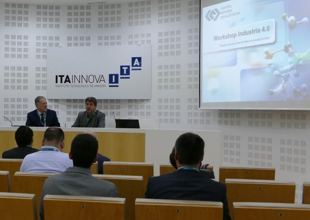 ITAINNOVA_plásticos_cluster_empresas_industria40