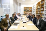 mini reunion comision ceoe en ITAINNOVA WEB